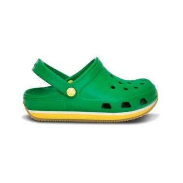 Crocs Sandalet Yeşil